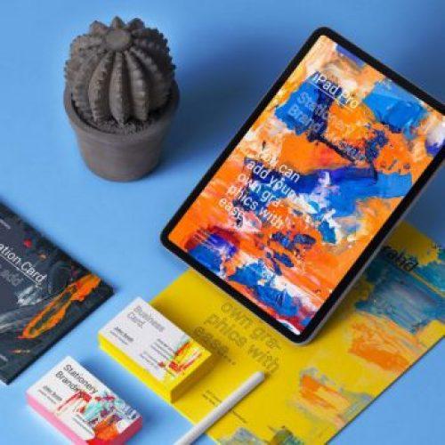 Website Development & Designs Portfolio - Business Card And UI Design