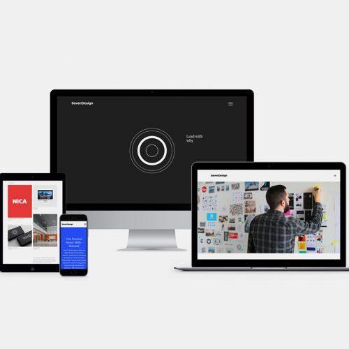 Website Development & Designs Portfolio - Website Development & Design