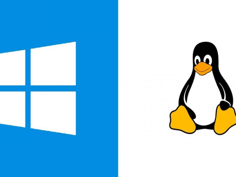 Windows 10 is getting Linux files integration in File Explorer