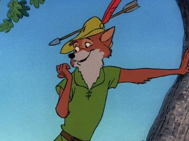 Disney is remaking its classic 1973 Robin Hood film as a CGI Disney Plus exclusive
