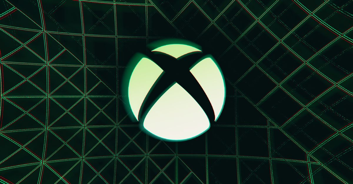 Xbox Live experienced issues for the third time in a month