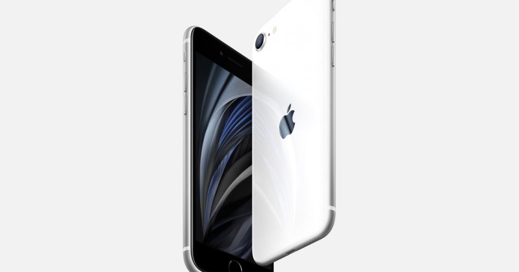 the-new-iphone-se-is-a-shockingly-good-value