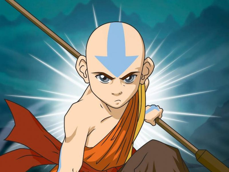 Avatar: The Last Airbender is hitting Netflix on May 15th