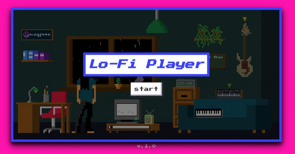 google-magenta's-lo-fi-player-lets-you-create-your-own-virtual-music-room